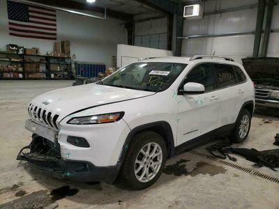 używany Jeep Cherokee 2017 2.4L USA
