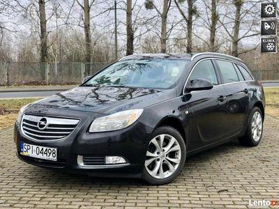 używany Opel Insignia 2.0d 160 KM, Tarnowskie Góry