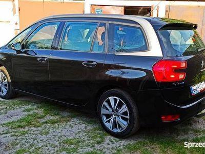 używany Citroën Grand C4 Picasso 2.0 HDI NOWY MODEL LEDY Serwis