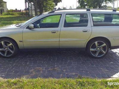 używany Volvo V70 2006r