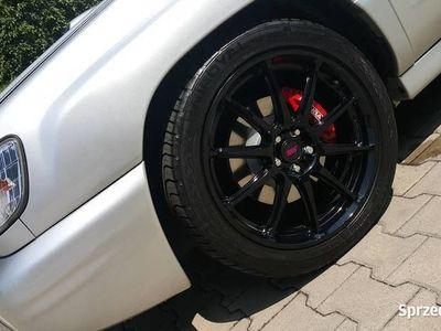 używany Subaru Forester S-turbo Sprzedam / Zamienie