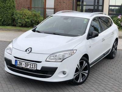 używany Renault Mégane 1.9dm 131KM 2011r. 218 159km