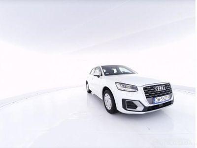 używany Audi Q2 Q2 kombikombi