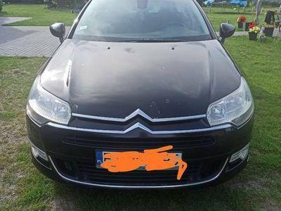 używany Citroën C5 X7