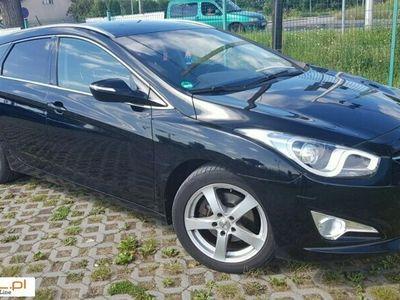 używany Hyundai i40 1.6dm 135KM 2012r. 112 000km