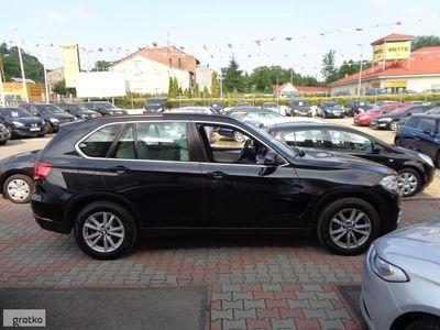 brugt BMW X5 III (F15) xDrive40d