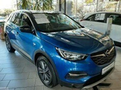 używany Opel Grandland X EDITION 2020 1.2 130 KM Automat ASO Jelenia Góra