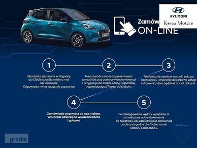 używany Hyundai i30 II rabat: 24% (17 400 zł) I-Promise