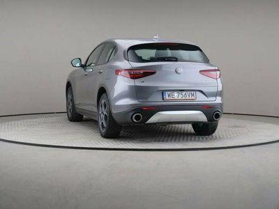 używany Alfa Romeo Stelvio 2.0 Multiair Turbo Executiv