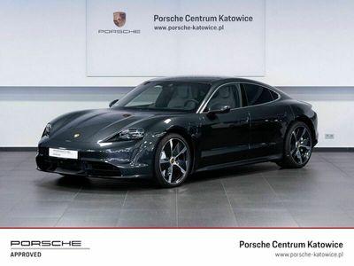 używany Porsche Taycan Turbo