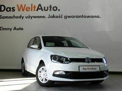 używany VW Polo Trendline