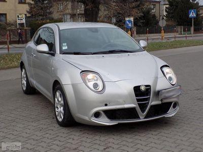 używany Alfa Romeo MiTo 1.6 JTDM.120KM.klimatyzacja!2009!