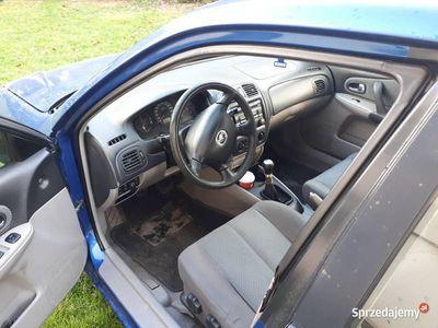 używany Mazda 323F BJ z Lpg