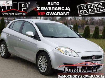 brugt Fiat Bravo II 1,6jtd DUDKI 11 NOWY ROZRZĄD,OLEJ! klima,elektr,radio,GWARANCJA