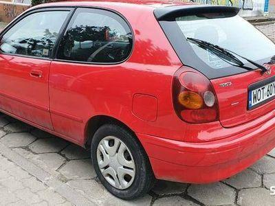używany Toyota Corolla e11 Klimatyzacja