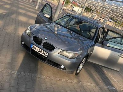 używany BMW 530 d Z NIEMIEC