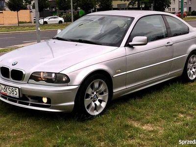 używany BMW 318 e46 CI okazyjna cena!!