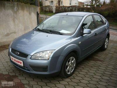 used Ford Focus II