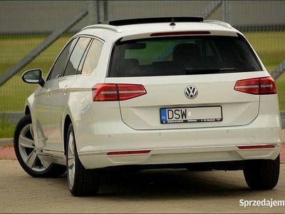 używany VW Passat B8 2.0 TDI 150KM VARIANT BMT HIGHLINE PANORAMA