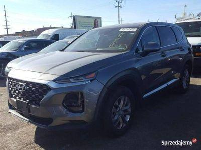 używany Hyundai Santa Fe Santa FeSe 2.4l benz. autom. 2019 III (2012-)