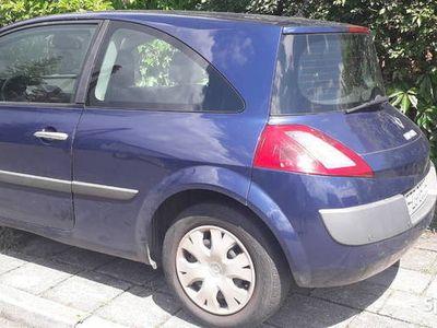używany Renault Mégane 1.5 D 2004 ROK