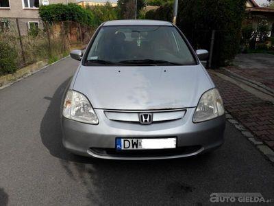 używany Honda Civic CIVIC 20032003