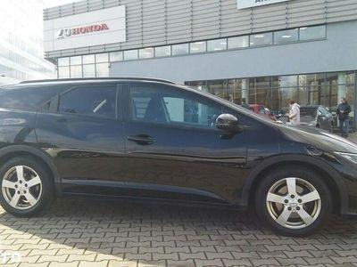 używany Honda Civic IX 1.8 Sport, Salon Polska, serwisowana w ASO, faktura VAT 23% (21), Kraków