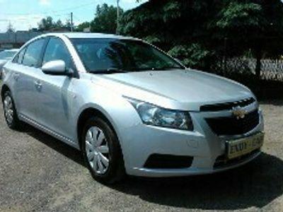 używany Chevrolet Cruze 2.0 VDCi LT 125 KM