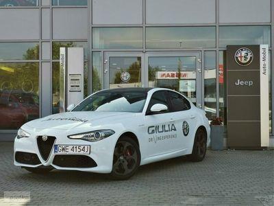 używany Alfa Romeo Giulia Veloce 2.0 TB 280 KM 4X4 Wyprzedaż Rocznika w ASO !! VELOCE