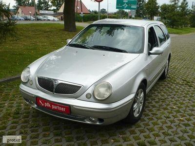 używany Lancia Lybra I Kombi 1.9 JTD LX