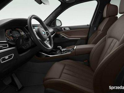 używany BMW X7 3dm 265KM 2020r. 5km