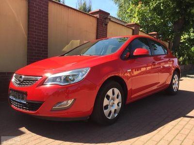 gebraucht Opel Astra IV 1.4 Enjoy bezwypadkowy serwis I właściciel