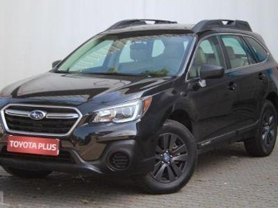 używany Subaru Outback V 2.5i Active (EyeSight) Lineartronic