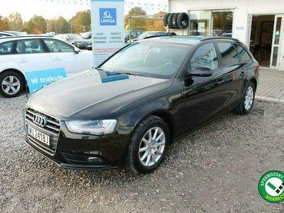 używany Audi A4 F-Vat,Gwarancja,Salon PL,Automat,Alu,Kombi,Xenon,LED