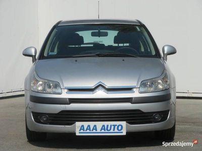 używany Citroën C4 1.4 16V