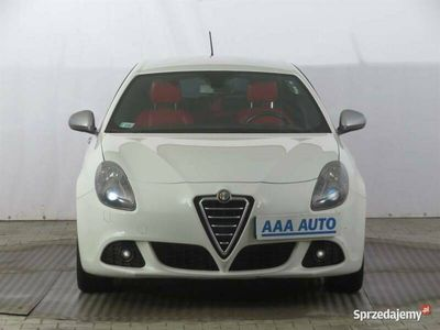 używany Alfa Romeo Giulietta 1.4 T MultiAir