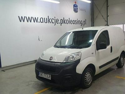 używany Fiat Fiorino Fiorino Brutto, ,1.4 Euro 6 1368ccm - 77KM 1,7t 16-19 III (2007-)