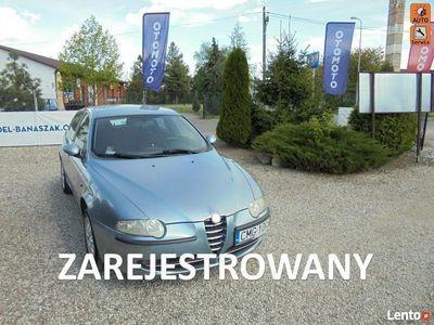 używany Alfa Romeo 147 Stan idealny mocno doinwestowany wyposażony Dvd patrz opis !