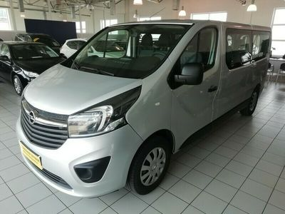 używany Opel Vivaro L2H1 2.9t Edition Tour