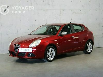 używany Alfa Romeo Giulietta 1,4 120KM Turismo 6MT Niski Przebieg