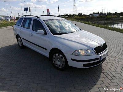 używany Skoda Octavia II LiFT 150 KM Benzyna możliwa zamiana