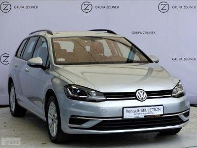 używany VW Golf Sportsvan VII 1.4 TSI BMT Comfortline