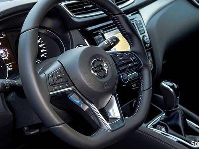 używany Nissan Qashqai N-CONNECTA 1.3 160km