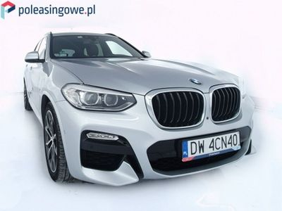 używany BMW X2 3dm 265KM 2018r. 68 373km