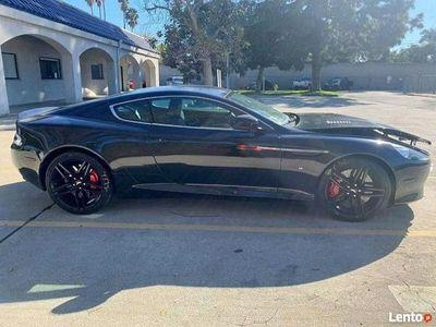 używany Aston Martin DB9 5.9dm 540KM 2016r. 20 500km