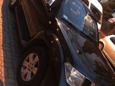 używany Nissan Pathfinder 2.5 dCi z Polskiego salonu