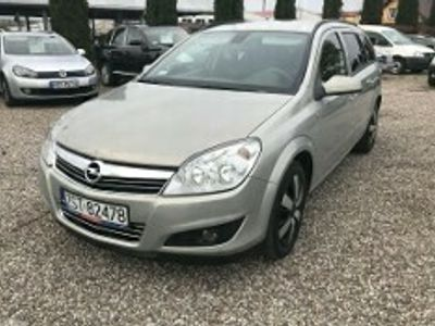 używany Opel Astra III 1.6 Essentia EasyTronic