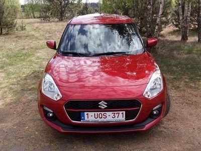 używany Suzuki Swift V 1.2 Premium Plus
