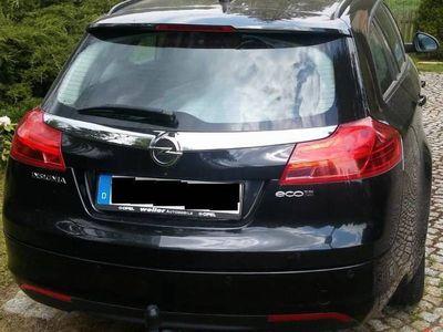 używany Opel Insignia 2.0 Diesel NAVI KLIMA TEMPOMAT PDC AGR