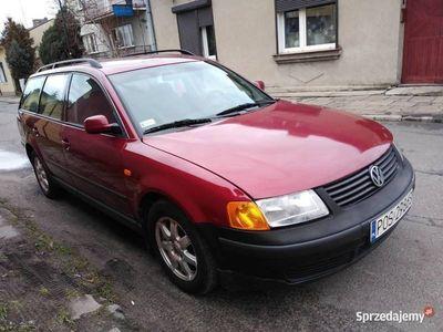 używany VW Passat 1,8ben+gaz